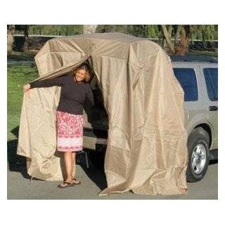 Truck Bed & Tailgate Accessories Awnings & Shelters