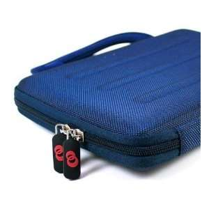 Case Cover Sleeve eBook Reader Bag for  Kindle 2 {+ 1pc name tag
