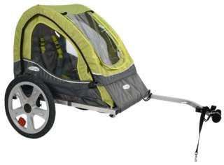 InSTEP Sync Bicycle Baby/Kids Pet Bike Trailer   QE104 038675010499