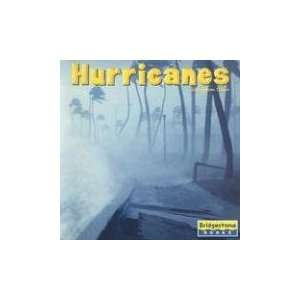 com Hurricanes (Weather Update) (9780736861526) Olson, Nathan Books