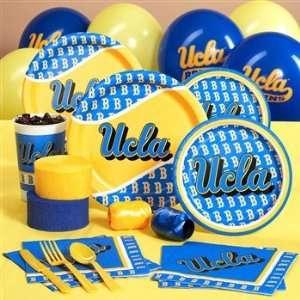 UCLA Bruins College Standard Pack
