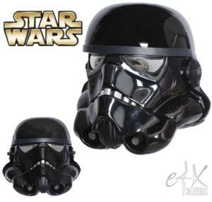 eFX COLLECTIBLE STAR WARS SHADOW STORMTROOPER HELMET