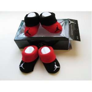 Nike Jordan Infant Newborn Baby Boy/girl Booties 0 6 Months Baby