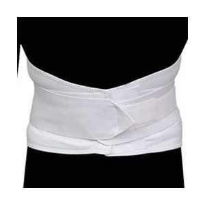 Elastic Back, Abdominal Belt High Front Extra Large