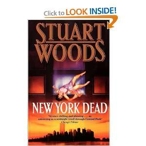 New York Dead (Stone Barrington Novels) and over one million other