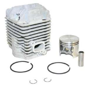 Stihl TS460 cylinder and piston assembly Patio, Lawn & Garden