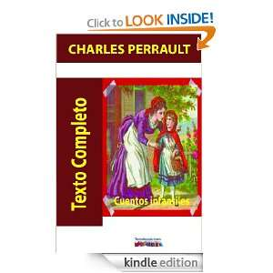 (Spanish Edition) Charles Perrault  Kindle Store