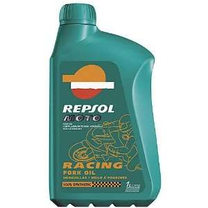 Repsol Moto Racing Fork Oil Synthetic: Sports & Outdoors