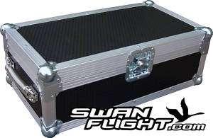 Roland Octapad SPD 30 Percussion Pad Swan Flight Case