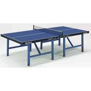 JOOLA 2000 S Table Tennis Table