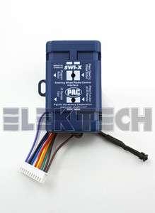 PAC SWI X STEERING WHEEL CONTROL FOR SONY MEX BT5000