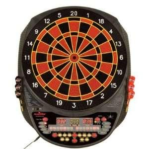 Arachnid Inter Active 6000 Electronic Dart Board Sports