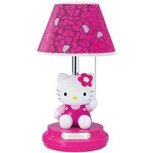Baby nursery decor kitty decor girls bedroom dresser for Table exterieur hello kitty
