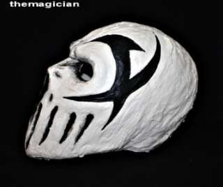 Rare Gift Slipknot Mushroomhead Costume Halloween Rock Band Latex Mask