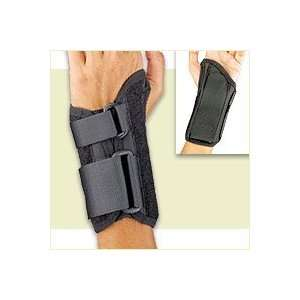 FLA Professional Low Profile Wrist Support , Small, Left