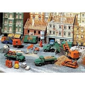 Faller 130984 Building & Civil Engineering Sie oys & Games