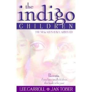 The Indigo Children The New Kids Have Arrived [INDIGO