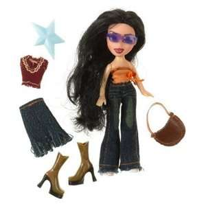 Lil Bratz Life Style Nazalia Doll Toys & Games