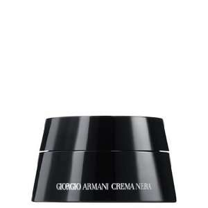 GiorgioArmani crema nera regenerating cream Health
