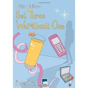 Sitis Sisters Workbook: V. 10 (Siti Sisters