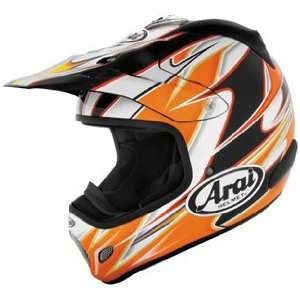 Arai VXPRO3 Offroad Motorcycle Riding Racing Helmet  Akira