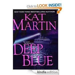 Start reading Deep Blue