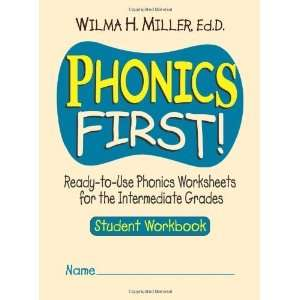 Grades (Student Workbook) [Paperback] Wilma H. Miller Ed.D. Books