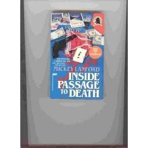 Inside Passage to Death (Crime Court) (9780843950106