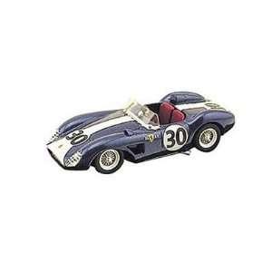 Art Model ART143 1 43 Ferrari 500TRC Sebring 1958 No 30