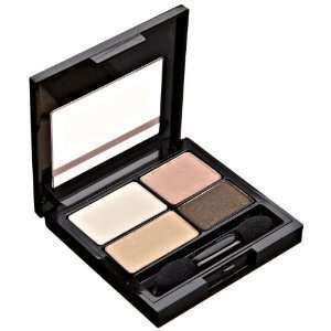 Revlon ColorStay Eye Shadow Quad Delightful (Pack of 2