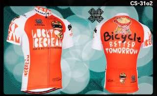 CS2 S4 short sleeve custom design cycling jersey bicycle shirts bike