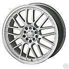 14 Sacchi S2 220 Hyper Silver Custom Wheels FWD 14x6 items in My
