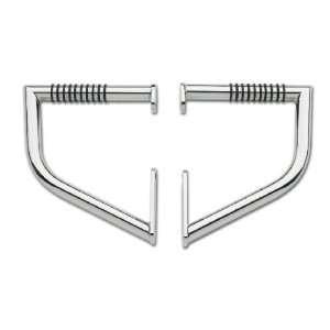 203 Linbar Rear Highway Bar For Harley Davidson Softail Automotive