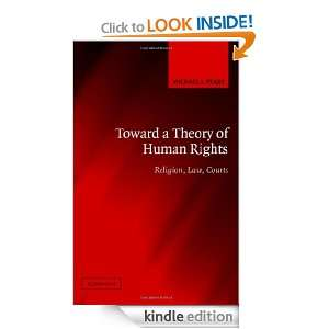 Toward a Theory of Human Rights: Perry:  Kindle Store