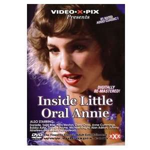 Inside Little Oral Annie: Movies & TV