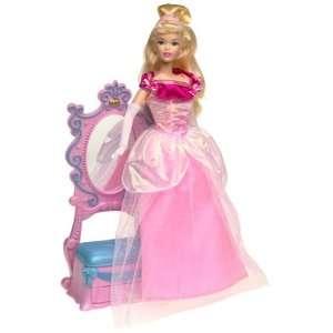 Disney Princess Fantasy Fashions Cinderella Doll Toys & Games