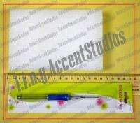 Pen Style Felting Tool & Foam Pad Mat Embroidery Stitching Punch