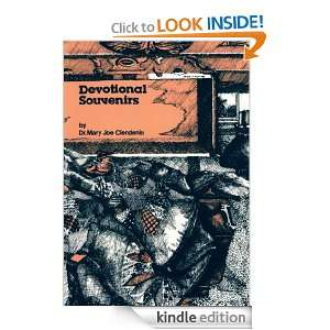 Devoional Souvenirs Mary Clendenin  Kindle Sore