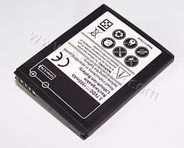 New Battery w Dock Charger HTC Droid Thunderbolt 4G 4 G