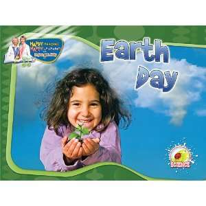 Earth Day (Happy Reading, Happy Learning: Science