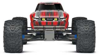 Traxxas 3908 E Maxx Brushless RTR Electric 4WD Truck w/2.4GHz & Castle