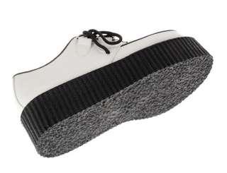 Demonia Punk Gothic lolita ROCKABILLY creepers shoes