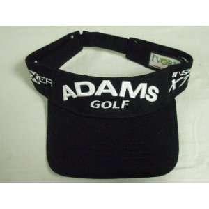 Insight XTD Golf Visor Black Cap New