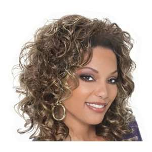OUTRE Synthetic Hair Half Wig Quick Weave Jessica s4/27: Beauty