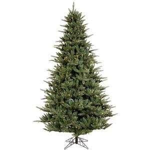 12 x 82 Catalina Frasier Fir Christmas Tree w/ 6451T