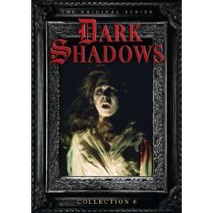 Dark Shadows Collection 6: Jonathan Frid, Grayson Hall