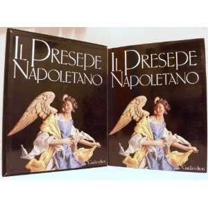 Il presepe napoletano (Italian Edition) (9788878350533