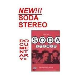 Una Parte De La Euforia 1983 1997 Soda Stereo Movies