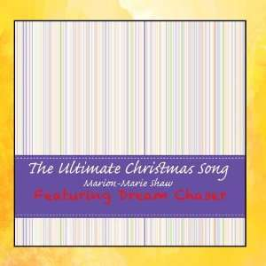Christmas Song (feat. Dream Chaser)   Single Marion Marie Shaw Music
