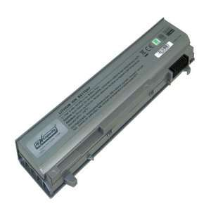 Dell Latitude E6400 ATG Main Battery Electronics